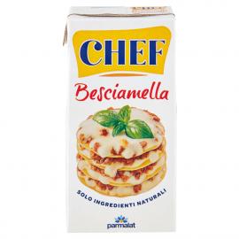 BESCIAMELLA CHEF SAUCE 500ML