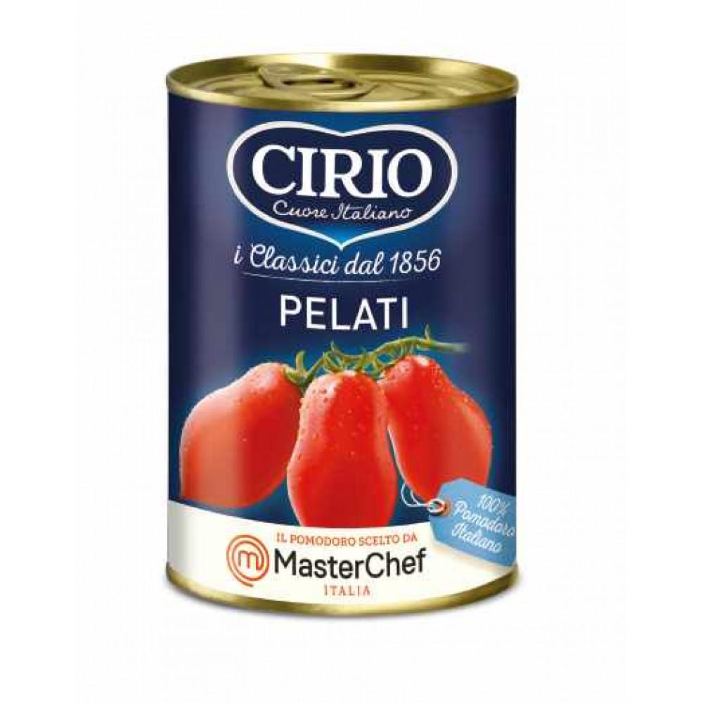 CIRIO PELATI 400 GR