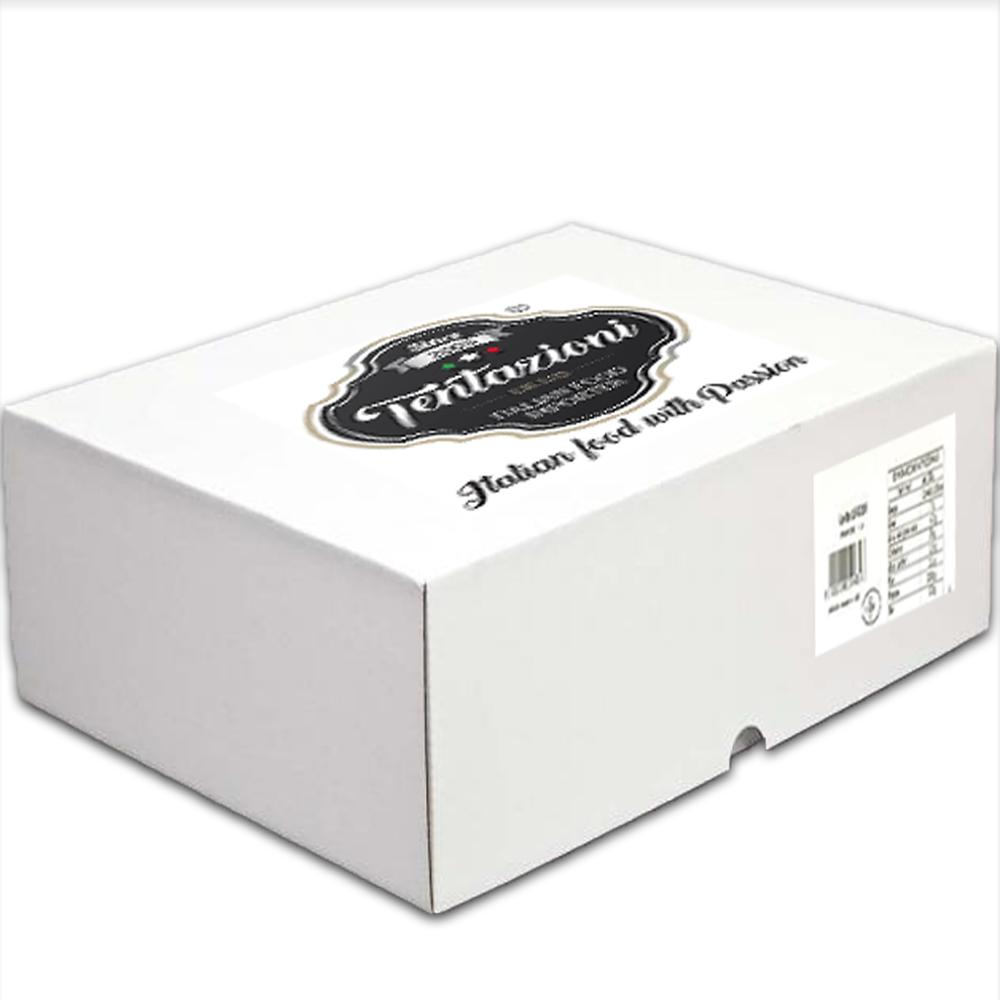 GLUTEN FREE PIZZA BASE 10 PCS BOX