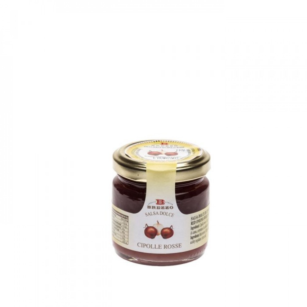 Red Onion Cheese Jam 100G