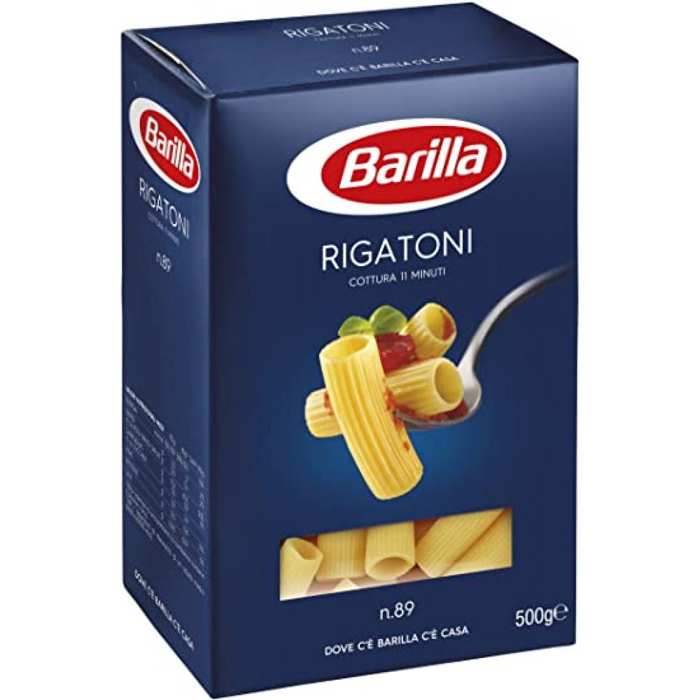 PASTA Barilla TORTIGLIONI n°83  500 GR
