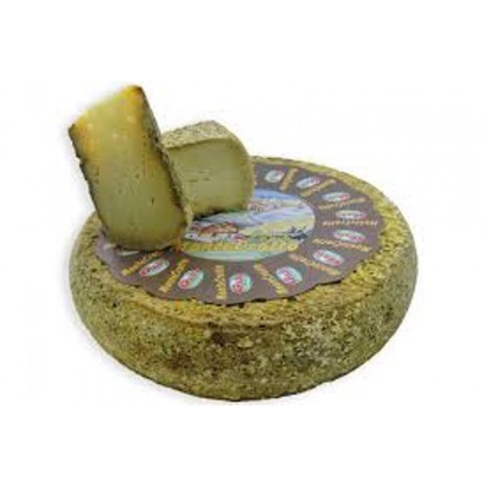 MONTECROTTO CHEESE, 1 kg piece