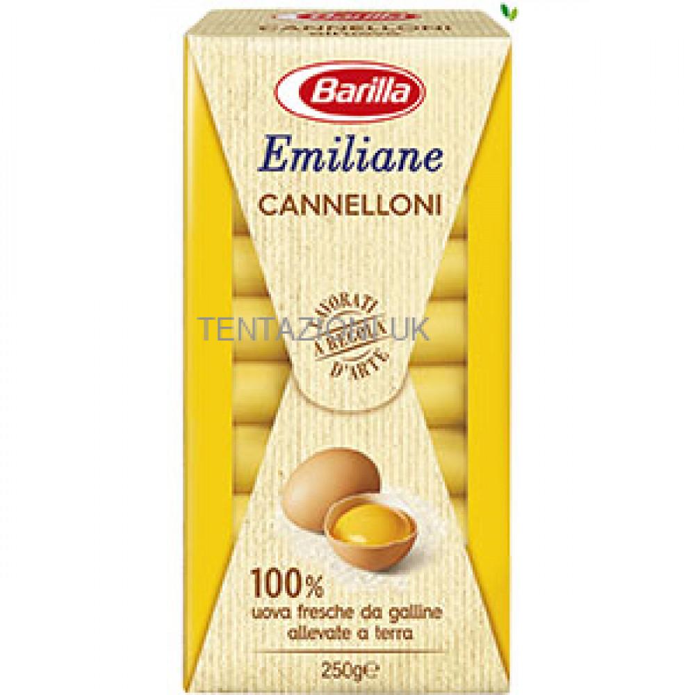 CANNELLONI 250 GR BARILLA