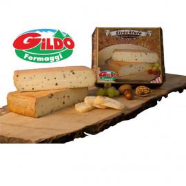 CHEESE TALEGGIO with truffle 1 kg