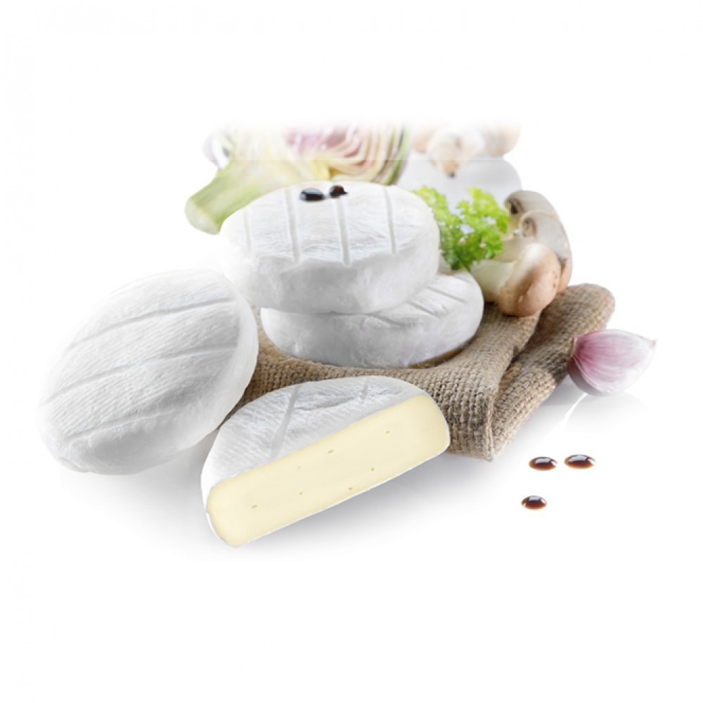 TOMINI PIEMONTESI - FRESH TABLE CHEESE , (APPROX 1 KG)