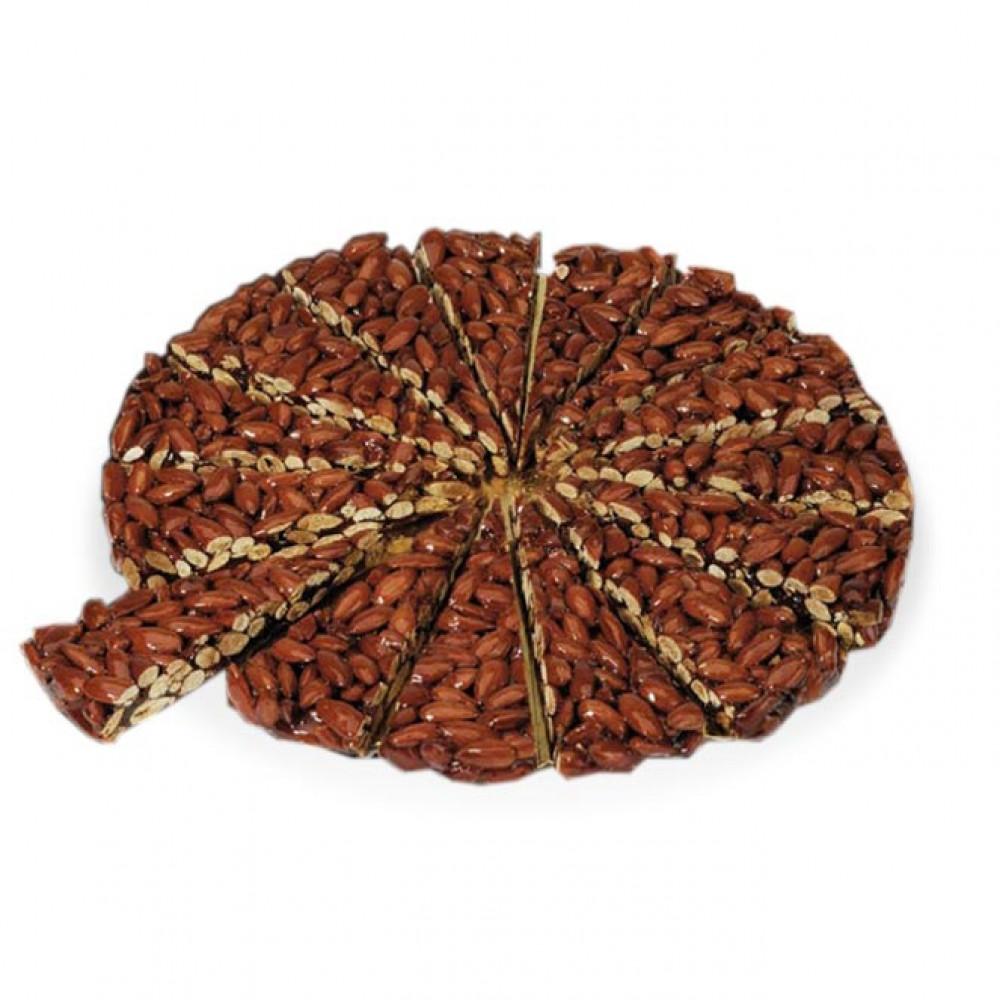 CAKE Almond brittle X 1.6Kg