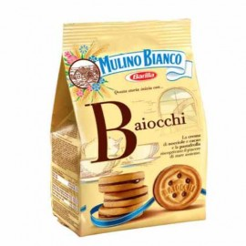 BISCOTTI MULINO BIANCO BAIOCCHI 260GR