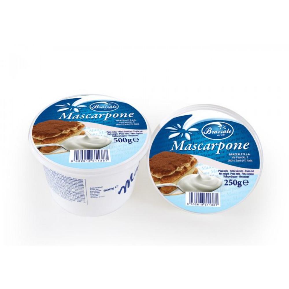 MASCARPONE 500 gr