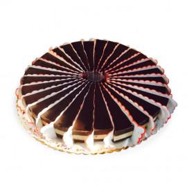 CAKE Cremino chocolate X 4Kg