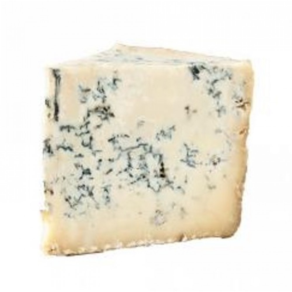 GORGONZOLA EXTRA MATURE CHEESE PICCANTE DOP (APPROX 1 KG)