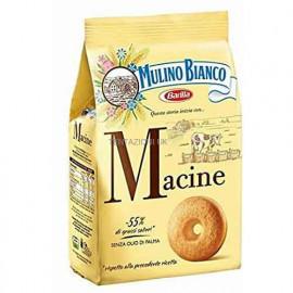 BISCOTTI MULINO BIANCO MACINE 350GR