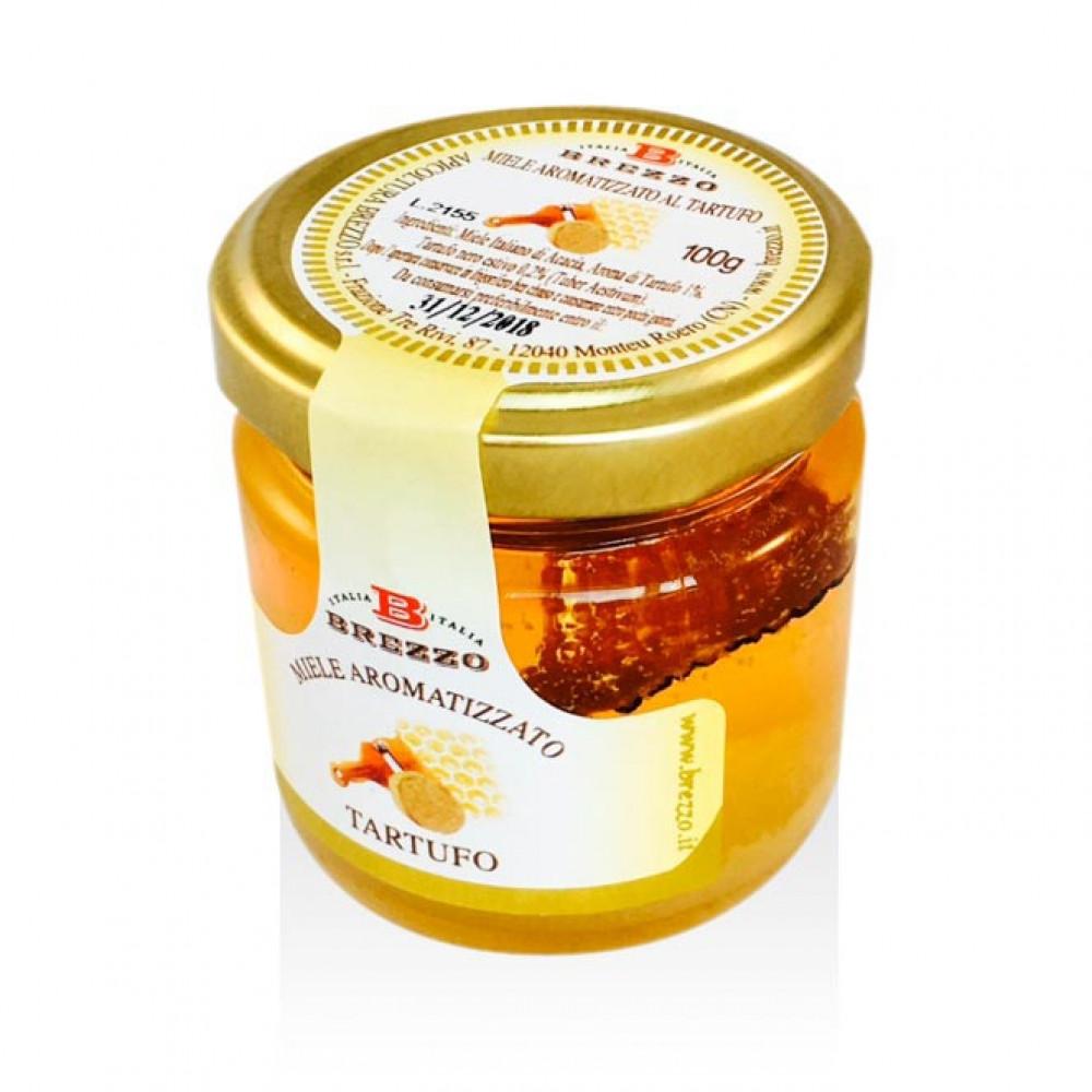 Truffle honey 100G