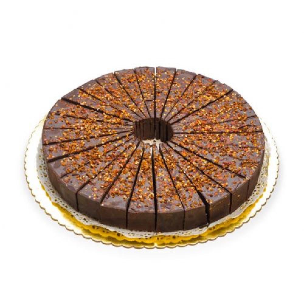 CAKE Dark chocolate X 4Kg