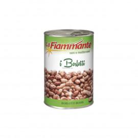 BORLOTTI LA FIAMMANTE 400GR